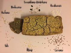 hausgemachtes Reisbrot