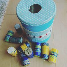 いいね!10件、コメント3件 ― Miyukiさん(@miyuki_s2737)のInstagramアカウント: 「定番おもちゃはやっぱりよく遊ぶ。 11ヶ月頃から上手にできるように。 ミルク缶+ペットボトルキャップをつなげたマラカス 最近は違うものも詰め込まれていたり。 #手作りおもちゃ #ハンドメイド…」