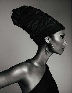 Découvrez, Les 10 mannequins africains qui ont fait la fierté du continent