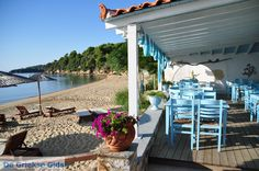 Foto's van Skiathos - Griekse foto's - Het Griekenland fotoalbum