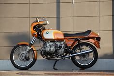 1976 BMW Motorcycles R90 - R 90 S | Classic Driver Market