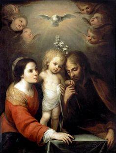Murillo_The_Holy_Family_II.jpg (500×658)