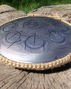 Official site of GUDA by Gubarev Dmitrii Drums Artwork, Rope Decor, Hand Drum, Steel Drum, Silver Flowers, Musical Instruments, Music Instruments, Musicals, Instruments