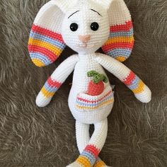 In this article we share amigurumi animal free crochet patterns. I wish you enjoyable knitting. Amigurumi toys are beautiful. Amigurumi Toys, Crochet Patterns Amigurumi, Crochet Toys, Free Crochet, Knit Crochet, Wedding Trees, Little Boy And Girl, Pattern Pictures, Stuffed Animal Patterns