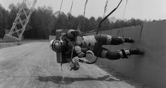 Awesome Photos of NASA Equipment Tests | Alien UFO Sightings