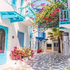 Photography Backdrops, Travel Photography, Santorini Island Greece, Santorini Travel, Greece Travel, Destinations, Vinyl Backdrops, Das Hotel, Destination Voyage