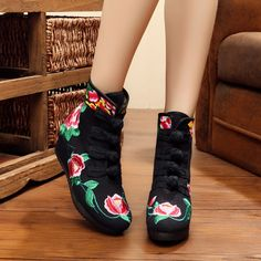 >>>HelloWomen Boots Wedge Concealed Heel High Top Platform Ankle Boots Chinese Embroidered Vintage Boots Shoes Women Size 35-41Women Boots Wedge Concealed Heel High Top Platform Ankle Boots Chinese Embroidered Vintage Boots Shoes Women Size 35-41best recommended for you.Shop the Lowest Prices on...Cleck Hot Deals >>> http://id428917056.cloudns.ditchyourip.com/32732632019.html images
