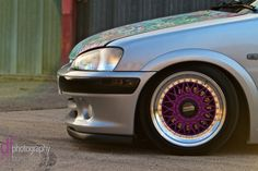 Peugeot 106 - Unconventional styling. - Fueltopia