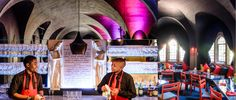 Take in the best of  at this unique spot below an iconic cathedral - The Crypt. See more. Jazz Music, Live Music, Jazz Bar, Jaz Z, Cape Town, Cathedral, Events, Culture, Film
