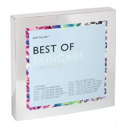 Jean Pierre Advent Calendar- Check out the 12 day skin care advent calendar available at Target! The post Jean Pierre Best of Skin Care Advent Calendar - Available Now! first appeared on My Subscription Addiction.