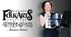 FOLK ARTS FESTIVAL (May 3 to May 27, 2018)  @ St. Catherines Folk Arts MultiCultural Centre Welcome to celebrate the 50th Anniversary of the Niagara Folk Arts Multicultural Centre. Folk  Arts Festival, a door to experience a multicultural community with dance, arts, food,  exhibitions and entertainment..