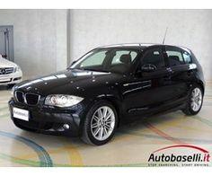 BMW 120 D M SPORT