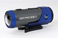 iON Air Pro 2 Action Camera 14MP