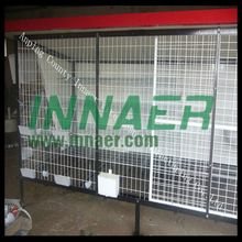 Pigeon Cage, Pigeon Cage direct from Anping County Innaer Wire Mesh Manufacturing Co. in China (Mainland) Pigeon Cage, Palomar, Wire Mesh, China, Metal Lattice, Wire Mesh Screen, Porcelain