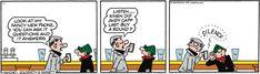 Andy Capp by Reg Smythe for Feb 1, 2018 | Read Comic Strips at GoComics.com