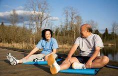 11 cvičení ktoré pomáhajú eliminovať bolesť v kolenách