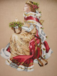 Royal Holiday (aka Queen of Fairies, Queen of Christmas) by Nora Corbett, Mirabilia MD78