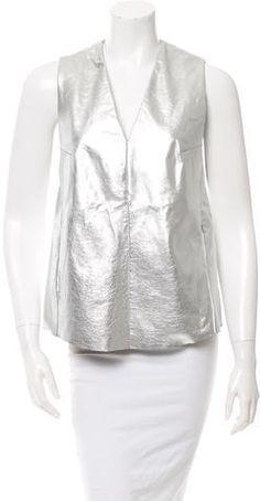 Veda Rosa Sleeveless Top Stylish, Blouse, Clothing, Tops, Women, Fashion, Blouse Band, Outfit, Moda
