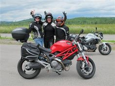 motorcycle touring in Italy with women motorcycle riders, ducati Female Motorcycle Riders, Motorcycle Touring, Women Motorcycle, Italy Tours, Ducati, Wheels, Bike, Dreams, Beautiful