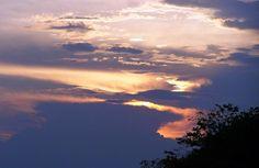 A Southern Georgia sunset ca 2009