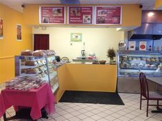 Bread 4 Life Bakery, 2454 Miracle Lane, Mishawaka, IN (Town & Country Shopping Centre)