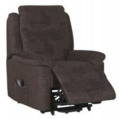 Image for Betterlife Evesham Dual Motor Riser Recliner Chair Chocolate from LloydsPharmacy