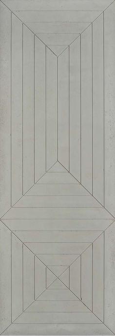 Panneaux muraux, murs design en béton banché | Concrete LCDA Panbeton