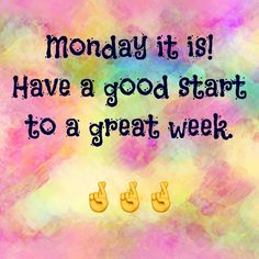 Monday Memes, Monday Quotes, Its Friday Quotes, Daily Quotes, Best Quotes, Happy Monday Morning, Good Monday, Happy Friday, Good Morning Greeting Cards