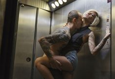 Above told Vegas elevators sex agree
