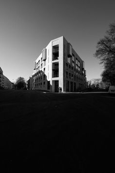 P77-79 — Reiulf Ramstad Arkitekter Urban Village, Urban Intervention, Urban Fabric, Residential Complex, Leiden, Condominium, Small Towns, Rooftop, Norway
