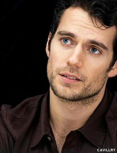 Love this pic!  Henry Cavill