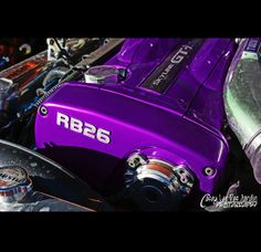 RB26 Nismo.