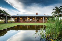 Pira Lodge - Luxury Fly Fishing in Argentina's Famed Esteros del Ibera | IfOnly