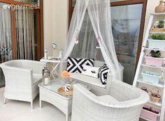 61 Best Balkon Dekorasyonu Images Hama Decks Lounges