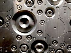 Specialist Metal Finishes
