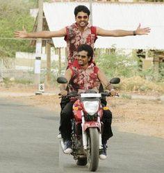 Siva Karthikeyan and Vimal in Kedi Billa Killadi Ranga
