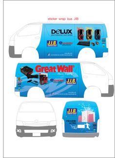 Designing A Car Wrap Graphic Design Forum Diy Graphic Design