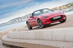 Improving on a good thing time and again is a challenge, and it's something Mazda has had a lot of practice at. #MX5