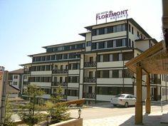 HOTEL FLORIMONT HEIGHTS 4*, Bansko, Bulgaria www.bansko-ski.ro #bansko  #ski  #skibansko  #bulgaria Surf, Bane, Bulgaria, Skiing, Multi Story Building, Ski, Surfing, Surfs Up