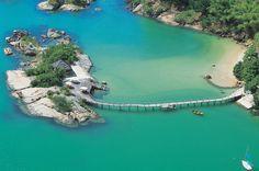 Ponta dos Ganchos Resort, Governador Celso Ramos, Santa Catarina