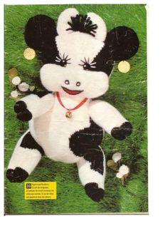 ...Oh!!! la vache...