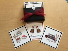 Lawn Fawn - Let's Roll gift box