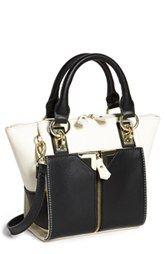 $#$Discount Danielle Nicole Alexa Mini Crossbody Bag Best buy