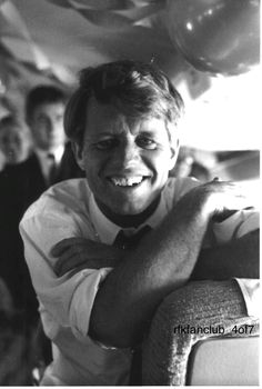 Robert Francis Kennedy  Kennedy appearing before the Platform Committee, 1964 United States Senator from New York In office January 3, 1965 – June 6, 1968  ❤❤❤  http://en.wikipedia.org/wiki/Robert_F._Kennedy