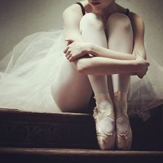 balanceandperfection:  Pure ballet blog ❤  (hurricaneballerina)