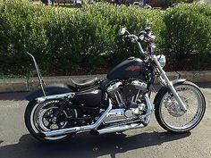 72 sportster | 2012 72' Harley Davidson Sportster