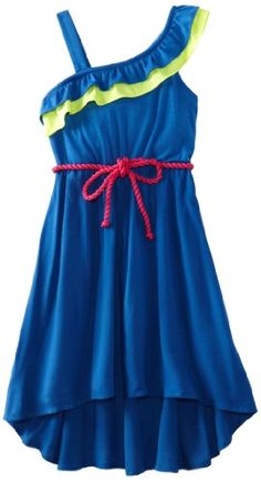 Fall Girls Dresses 7 16 Girls Plus Size High
