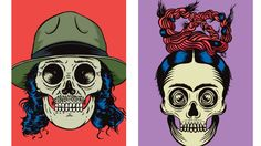 La muerte: miedo, juerga, mitos y ritos