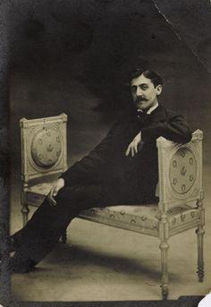 Marcel Proust, Sotheby's à Paris.