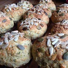 Kougelhopf the Christine Ferber - Healthy Food Mom Healthy Bread Recipes, Gourmet Recipes, Healthy Snacks, Healthy Eating, Food Crush, Food Print, Love Food, Food Processor Recipes, Brunch